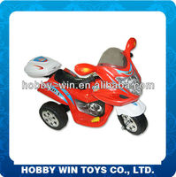 2013 new product motorcycle tricycle car kids ride on remote control power car child bicycle