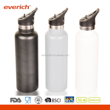 Everich insulated vacuum Stainless Steel nike Bicycle Water Bottle