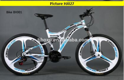 MTB bike mountain bicycle off road bike