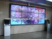 Alibaba express 42'' Full HD Highlight Show LCD Video Wall for Runway Show, Fashion Shops
