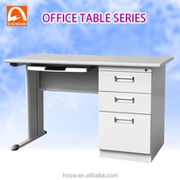 henan shengwei design your own computer desk from professional manufacture