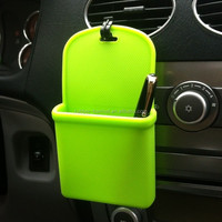 customized waterproof mobile phone bag hang in the car 2016 new products
