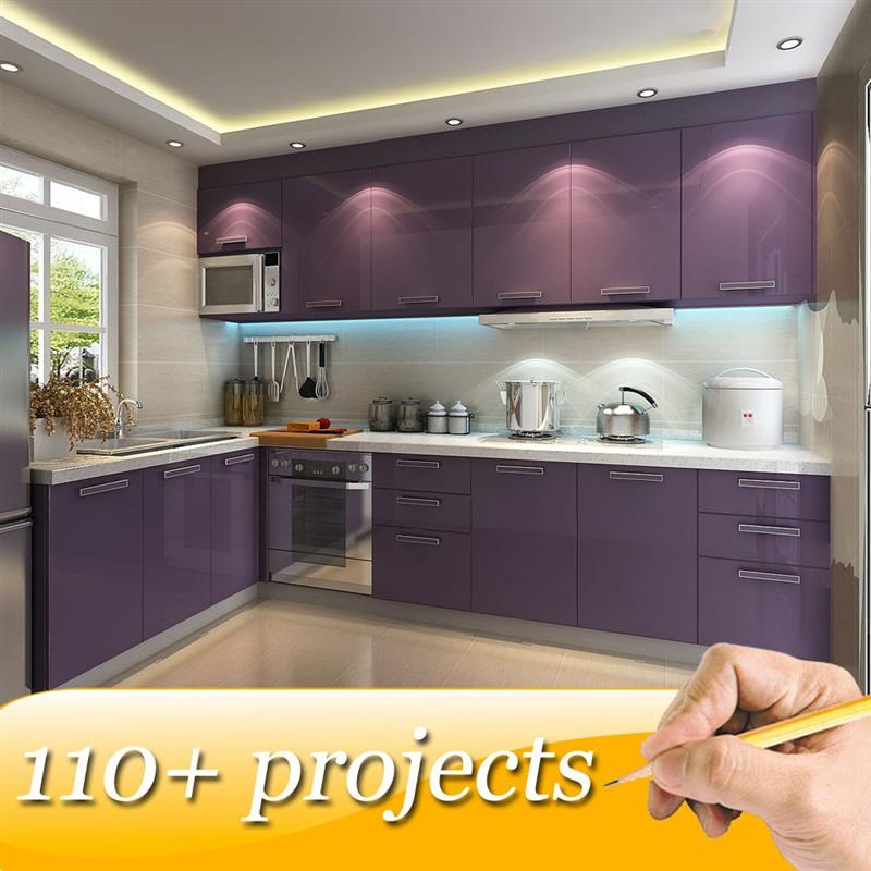 beautiful aluminum frame kitchen cabinet metal glass doors cabinets