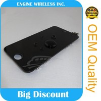 for apple iphone 5 a1429 lcd display touch screen digitizer, for iphone 5 touch screen