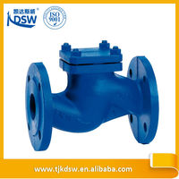 10 inch different types duckbill check valve