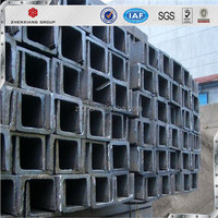 CHINA STEEL channels/ channel iron bar /galvanized u beam / Channel beam iron SS400, A36, S235 standard channel iron