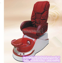 Mingmei manufacture nail salon foot spa pedicure station chair MX-8808