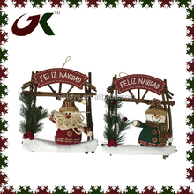 full suspension christmas handicrafts importer in europe for home decoration