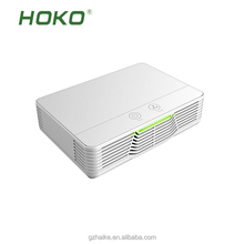 HOKO OEM/ODM HEPA Car Anion Air Purifier, Air Refresher, Air Cleaner with LED Indicator light