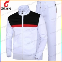 New Design Custom Fashion Mens Hot Sale Hoody Sports Suit