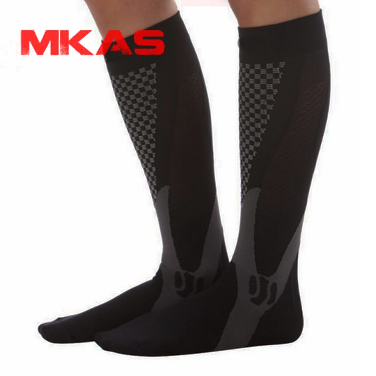 Sporty Make Your Own Compression Socks
