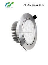 5W 7W 12W white cover Cost-effective cob 5w low price cob led down light