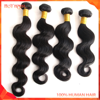 High Quality,Full Cuticle,Double Strong Weft,Body Wave 100% Virgin Malaysian Hair
