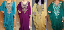 dubai muslim dress for middle east pakistani new style dresses jilbab hijab long maxi dress abaya islamic clothing k6779