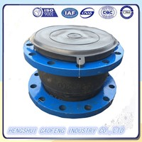 bellows rubber expansion joint