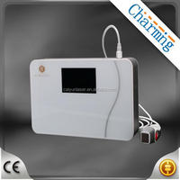 Mini Thermage RF Skin Rejuvenation Machine For Home Use Charming