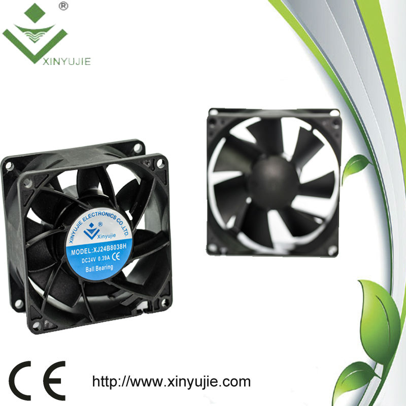 no-noisy axial cooling fan CE ROHS approved portable air conditioner for car