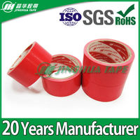 Non-woven cloth Single Sided Tape Provided High Bonding Tack