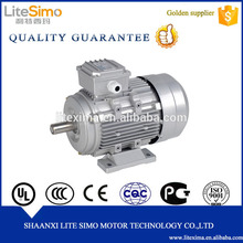 100% copper wire 3 phase electric motor
