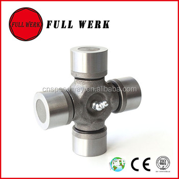 China Manufacturer FULL WERK 38X110 tractor universal joint For Agricultural Machinery