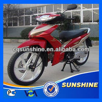 SX110-12C Fashion Advanced 110CC Cub Motorcycle