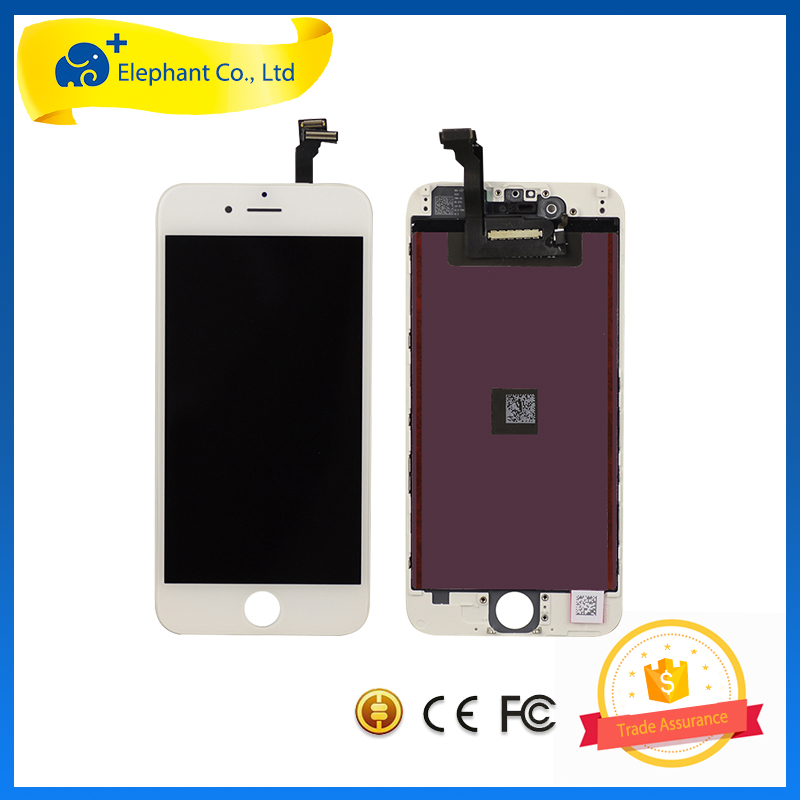 Top Sale Grade A +++ High Quality LCD Display for iPhone 6 , for iPhone 6 LCD Display <strong>Screen</strong>