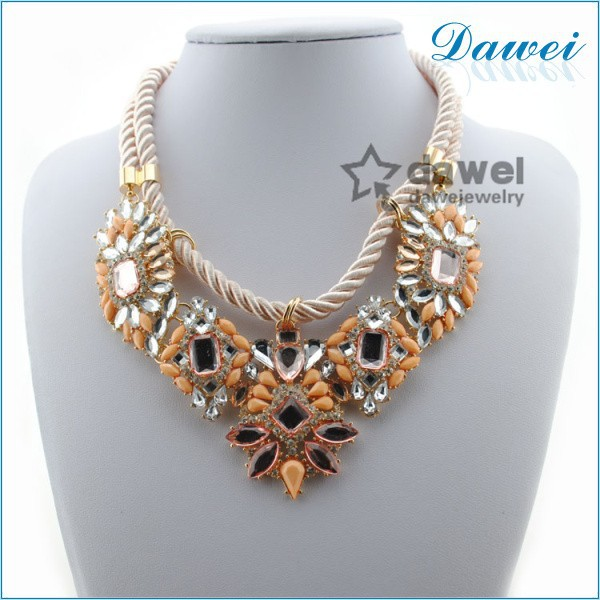 2014 Low MOQ China Factory Wholesale Fashion Jewelry In Yiwu