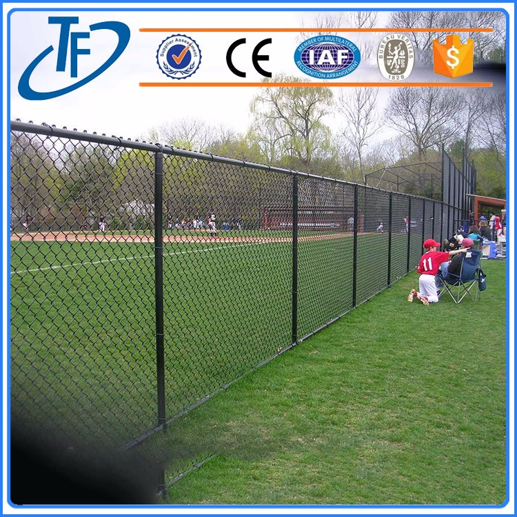 China Wholesale cheap farm chain link fence and pvc coated fence