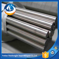 Solid Rod Price Per Kg 304L Stainless Steel Bright Finish Round Bar