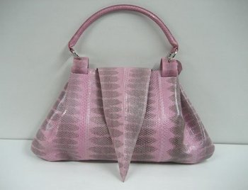Leather Products: Snake Leather Handbags, Bags, Wallets
