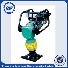 Robin gasoline engine soil rammer tamping rammer with best quality