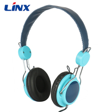 Custom New Trendy Fashion Headphones pc gaming headset