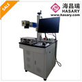 Star product optical 20w fiber laser marking machine