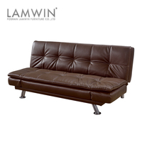China Products Village Style Bedroom Leather