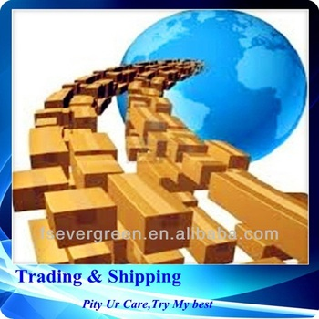 China forwarding company, sea freight to America