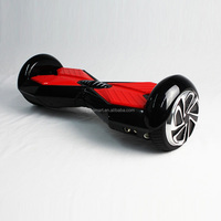 E balancing scooter two wheels electric standing smart self balancing scooter