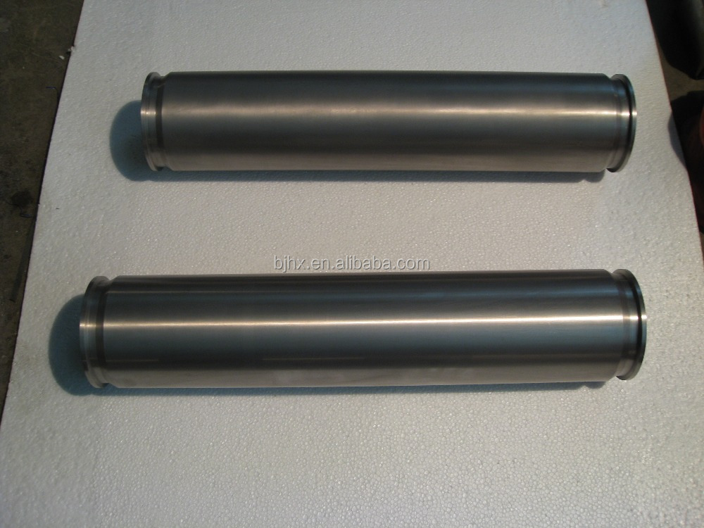 Zirconium Target tube in high purity and high quality