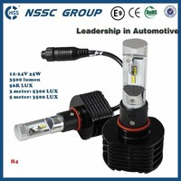 E Mark NSSC 3500LM 25W 5s