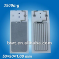 3500mg/h ceramic plate for ozone generator/air purifier parts