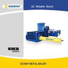 Good Price Scrap tube Baling Machine