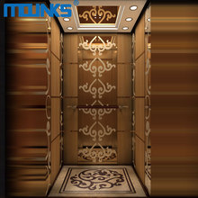 Good residential elevator price for home in china