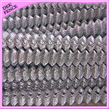 Used Chain Link Fence Slats Metal Fence