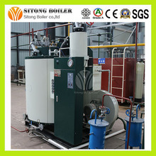 Safety Value 1 ton natural gas boilers for home heating