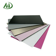 Custom Main Product Insulated Aluminum Composite Panel Wall Board