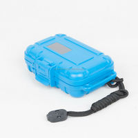D5001 Small Waterproof Protective Survivor Dry Case