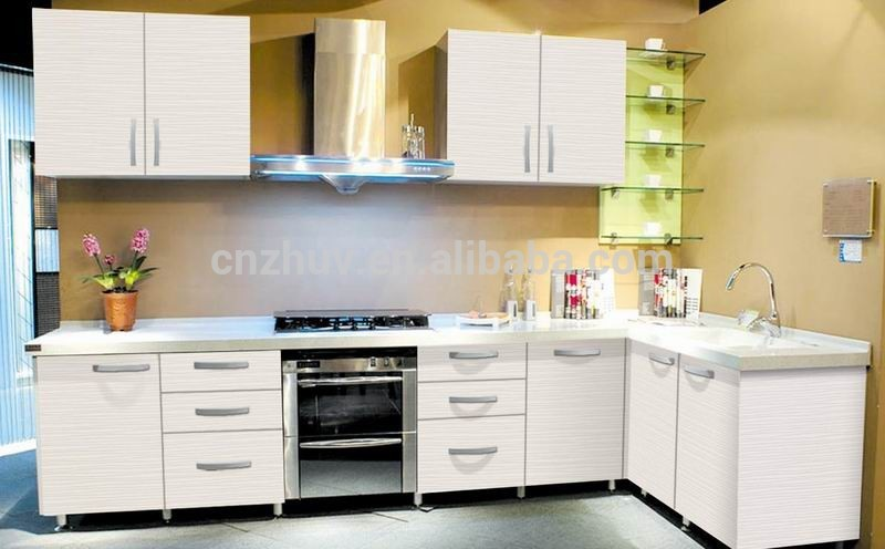 L shaped modular kitchen designs buy kitchen design l for Cheap kitchen cupboards