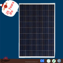 good quality with low price 265w poly solar panel