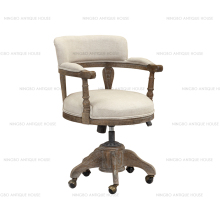antique reproduction chair
