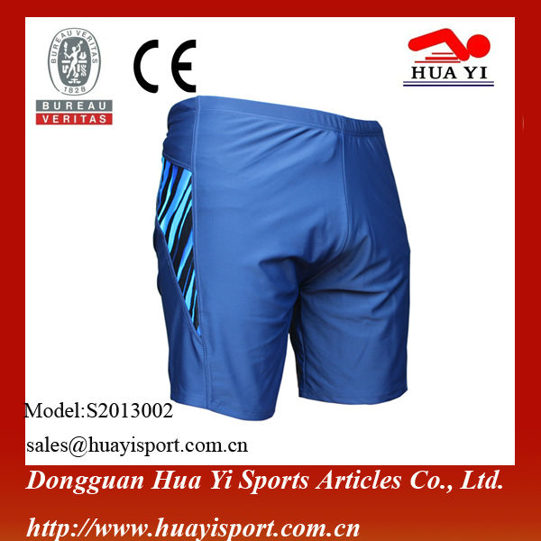 New fashion mens summer short pants swimming shorts sexy men's beach shorts