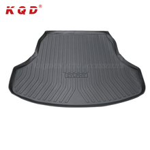 Car accessories body kit interior cargo liner floor auto car trunk mat for nissan Sylphy